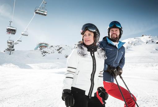 Skifahren in Obergurgl-Hochgurgl